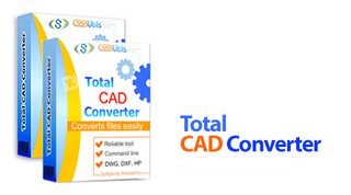 Total CAD Converter 3.1.0.136 Crack New Version Download