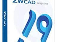 ZWCAD 2019 Crack