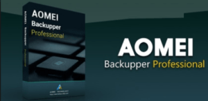 AOMEI Backupper Professional 4.6.0 Crack