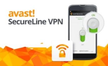 Avast SecureLine VPN 5.0.407 Crack