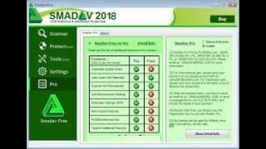 Smadav Pro 2018 Rev. 12.2 Crack
