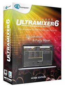 UltraMixer 6.0.4 Pro Crack