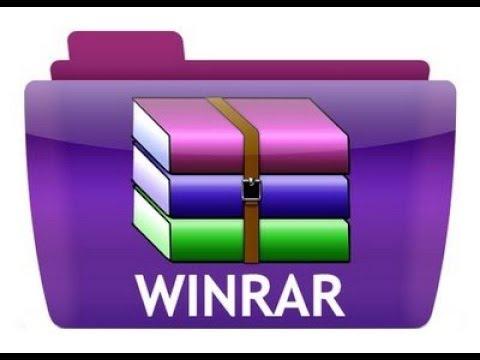 WinRAR 5.61 Crack