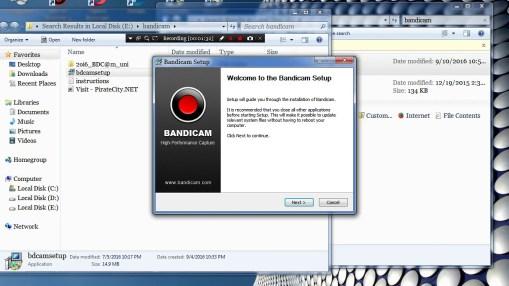 Bandicam Screen Recorder 4.3.0 Build 1479 Crack