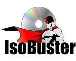 IsoBuster 4.3 Crack