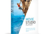 VEGAS Movie Studio Suite 15.0 Build 146 Crack