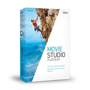 VEGAS Movie Studio Suite 15.0 Build 146 Crack