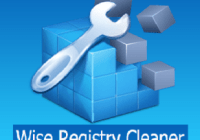 Wise Registry Cleaner 10.14 Crack
