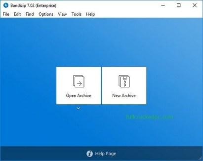 Bandizip Enterprise Crack 7.13 Serial Key Free Download 2021