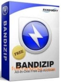 Bandizip Enterprise Crack 7.13