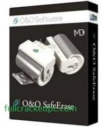 O&O SafeErase Professional 16.0.52 Crack