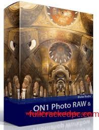 ON1 Photo RAW 15.0.1.9794 Crack