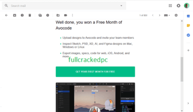 Avocode 4.12.0 Crack + Keygen Key Free Download 2021