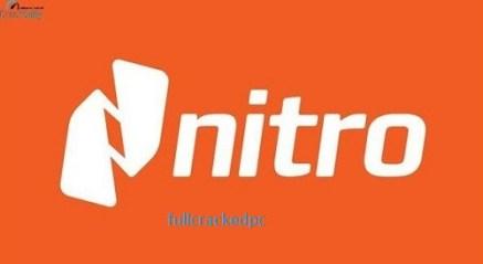 Nitro Pro 13.35.3 Crack + Activation Key Full Download 2021