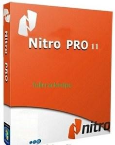 Nitro Pro 13.35.3 Crack