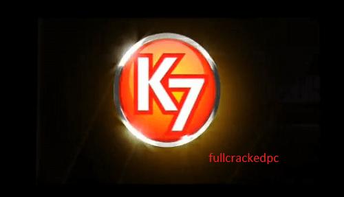 K7 Total Security 16.0.0434 Crack + Key Generator [Latest] 2021