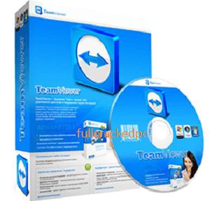 TeamViewer 15.14.5 Crack