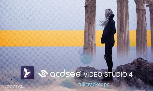 ACDSee Video Studio Crack v4.0.1.1013 With [Latest Version] 2021