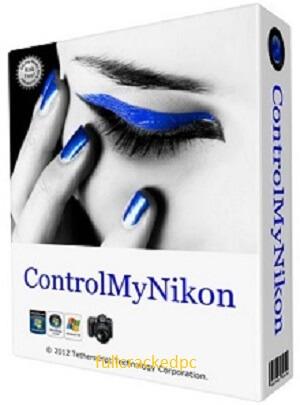 ControlMyNikon Pro Crack