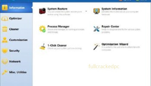 Windows 8 Manager 2.2.8 Crack With Keygen Patch Serial Key 2021