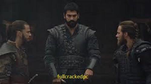 Kurulus Osman Season 2 Episode 27 Crack + Urdu Subtitles 2021