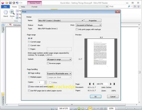 ByteScout PDF Multitool Crack 12.0.3.4090 with Serial Key [Latest] 2021