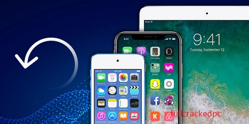 FoneLab iPhone Data Recovery 10.2.82 Crack + Full Free Download 2021