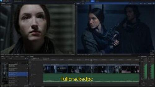 HitFilm Pro 2021.1 Crack Activation Key With Keygen {Latest} Download