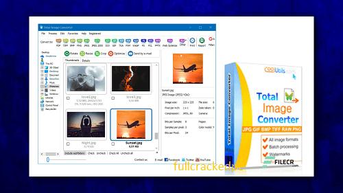 Total PDF Converter 6.1.0.191 Crack + Keygen Full {Version Latest} 2021