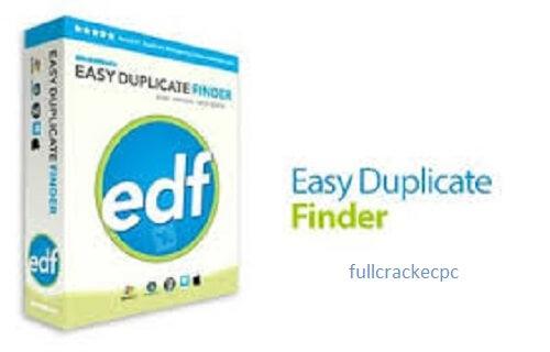Easy Duplicate Finder 7.9.1.24 Full Crack + License Key [Latest] 2021