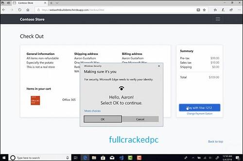Microsoft Edge 90.0.818.56 Crack + Serial Key Free Download 2021