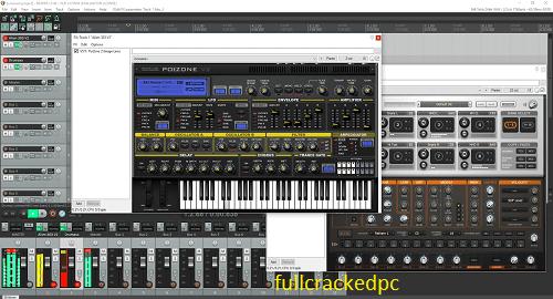 REAPER 6.29 Crack + License Key [Keygen] 2021 Download