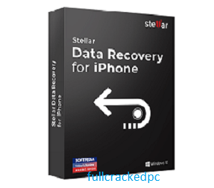 Stellar Data Recovery for iPhone Crack