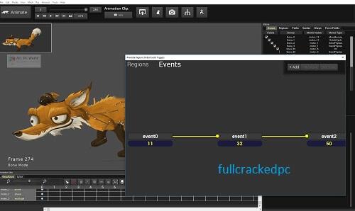 Creature Animation Pro v3.73 Crack [Latest Version] Free Download 2021