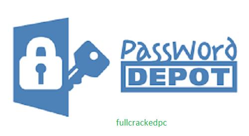 Password Depot 15.2.1 Crack + License Key {2021} Free Download