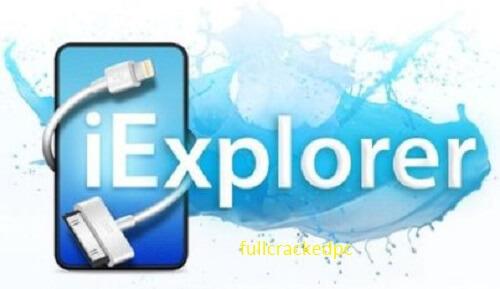 iExplorer 4.4.6 Crack + Registration Code 2021 Free Download