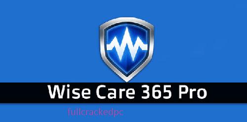 Wise Care 365 Pro 5.7.1 Build 573 Crack + Activation Key Download 2021