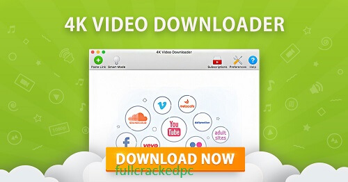 4k Video Downloader 4.17.0.4400 Crack + License Key Download 2021