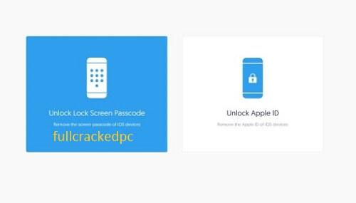 Tenorshare 4uKey 3.0.5.2 Crack + Serial Key Free Download (Latest) 2021