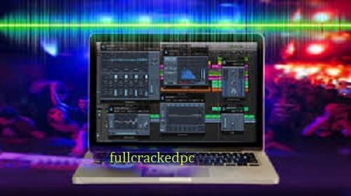 Logic Pro X 10.6.2 Crack Mac Full Free Download Latest {2021}