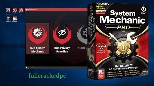 System Mechanic Pro 21.5.0.3 Crack + Activation Key [Latest] 2022
