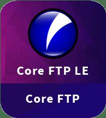 Core FTP LE 2.2 (Build 1921)