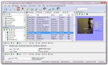 Zortam Mp3 Media Studio 23.75
