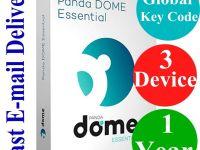 Panda Dome Essential 18.06.00