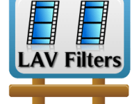 LAV Filters 0.72