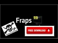 FRAPS 3.5.99 Build 15625