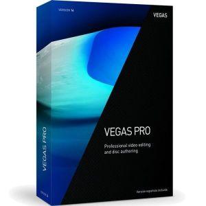 Magix Vegas Pro 1.3.41.37