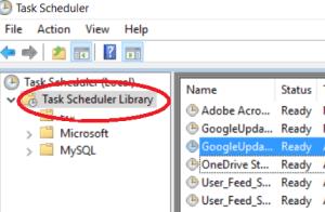 Task Scheduler Managed Wrapper 2.8.2