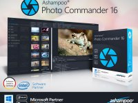 Ashampoo Photo Commander 16.0.4