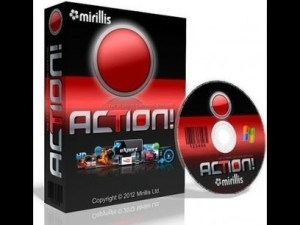 Mirillis Action! 3.2.0